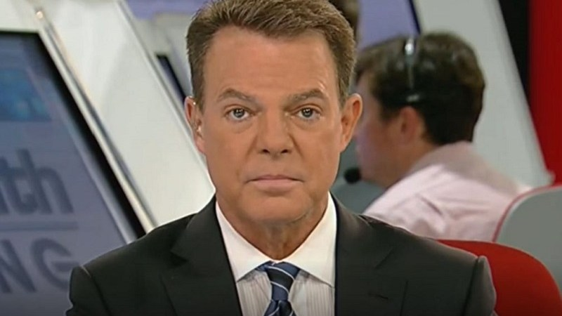 Fox's Shep Smith Gets Emotional Over Dead Migrants: 'When Did We Change?'
