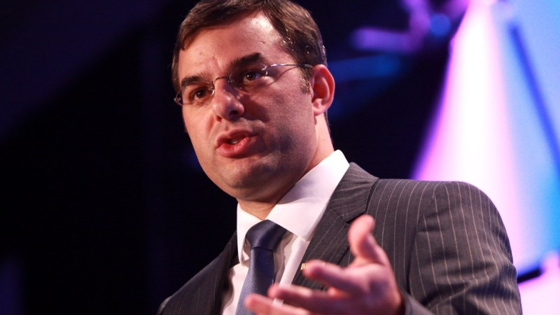 Justin Amash Leaves The GOP: 'Join Me In Rejecting The Partisan Loyalties'