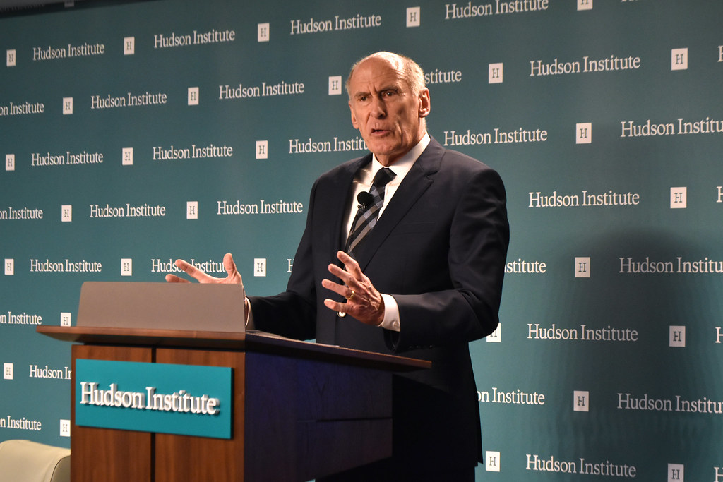 Director Of National Intelligence Dan Coats Will Leave Office Next Month