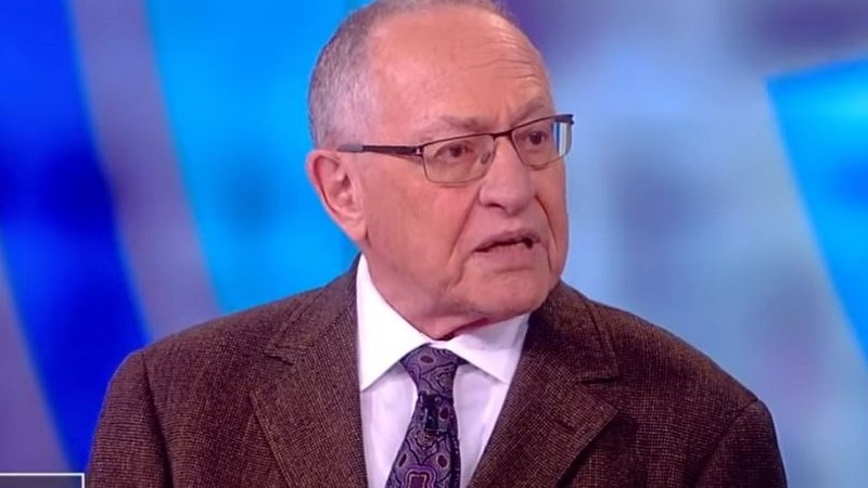 Alan Dershowitz and Ken Starr Will Join Trump's Impeachment Legal Team