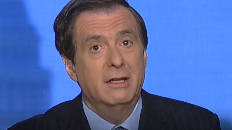 Fox News' Howie Kurtz Criticizes Media for Calling Trump's Tweets 'Racist'