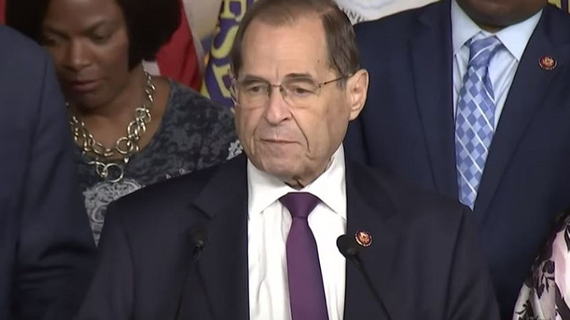 'We're Crossing a Threshold': House Dems Inch Towards Impeachment
