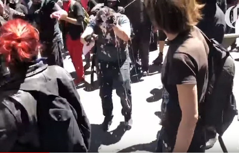 In Rush to Condemn Attack on Andy Ngo, Journalists Miss Larger Picture of Portland Protests