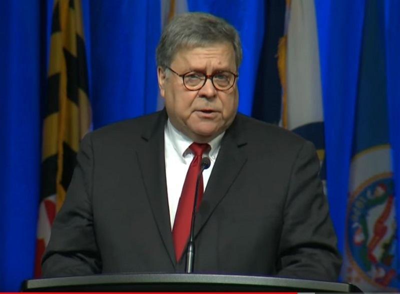 Attorney General Bill Barr Promises 'Justice' for Epstein Victims Despite Billionaire's Suicide