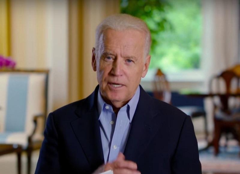 Biden Swears War Story He Told on Trail Is 'The God's Truth.' It's Not.