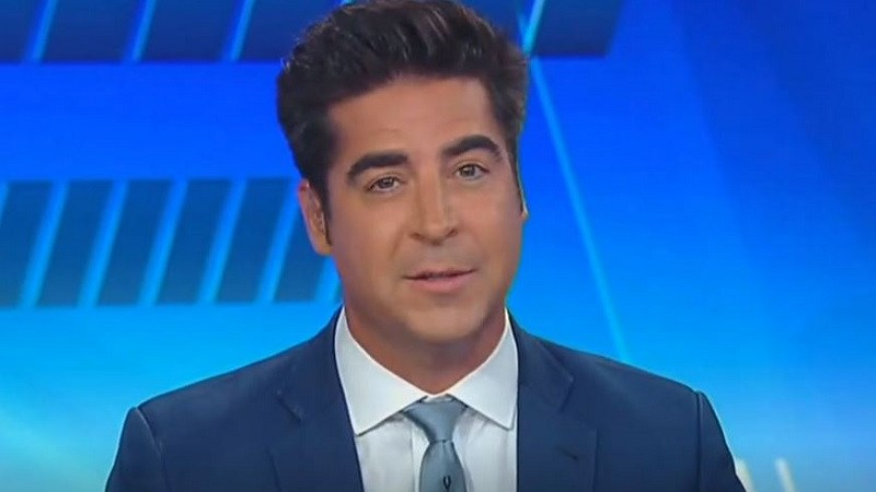 Jesse Watters Knows That Donald Trump Is the Real Victim of Donald Trump's Racist Rhetoric