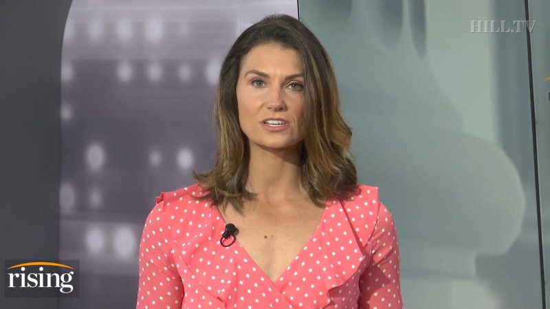 Krystal Ball Torches Rush Limbaugh for Falsely Claiming She Posed Nude at 14