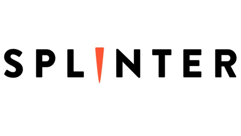 Splinter Is No More