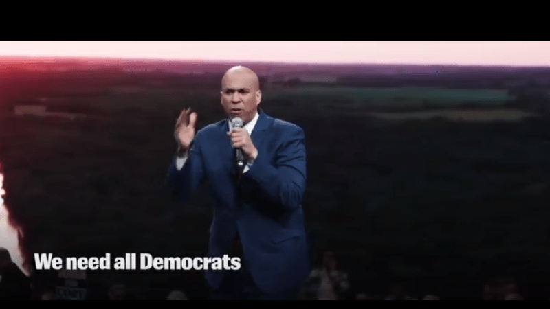 Cory Booker Drops Out of the Presidential Race