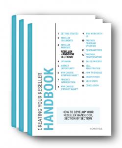 Reseller Program Template Ebook