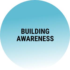 Sales Hub - Sales Stage - Building Awareness