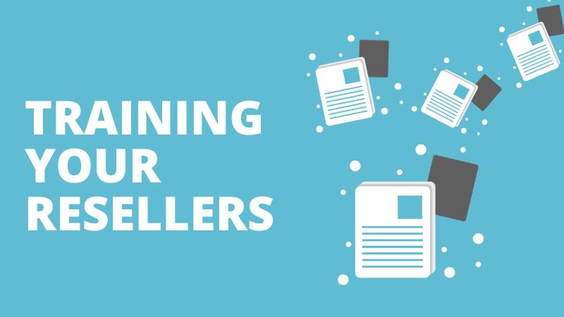 Sales Training Resellers - Contemsa