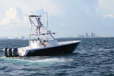 fisharound contender