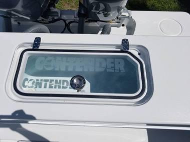 contender t