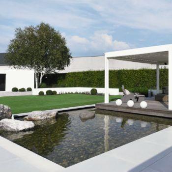 pergola-outdoor-living-koi-teich-pond