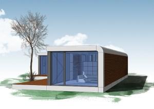Minihaus,Tinyhouse, Tiny house, Kleinhaus, Holzhaus, Gartenhütte, Gartenhaus, Ferienhaus, kein minimal window der keller ag luxemburg