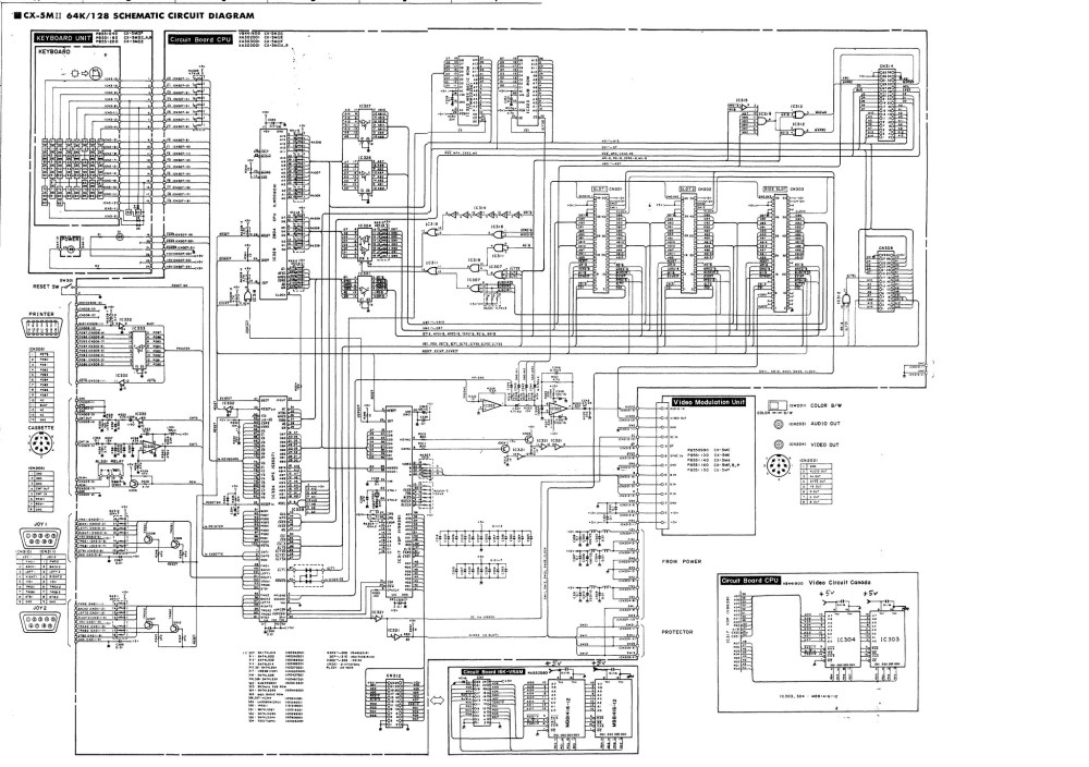 medium resolution of my circuit is very similar to the one here