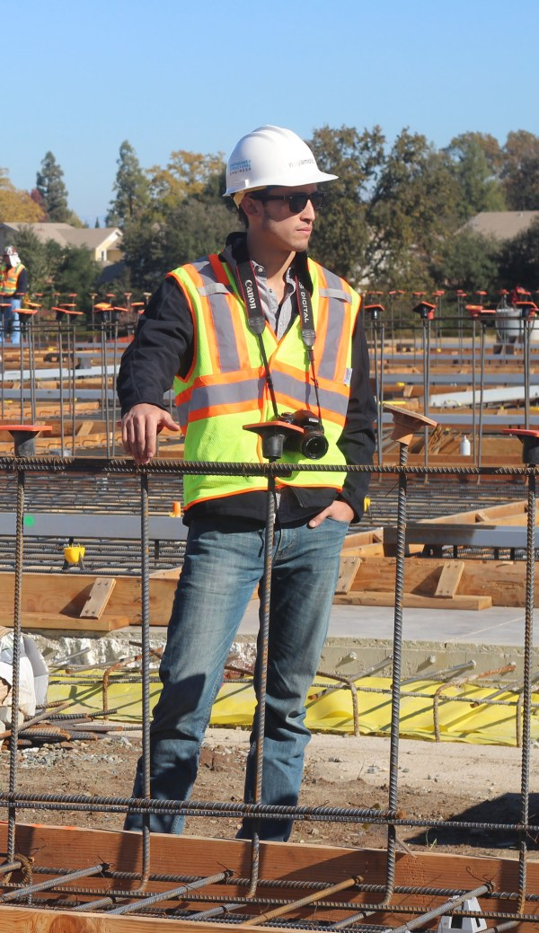 Prospective Students - Architectural Engineering Cal