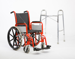 wheelchair equipment folding chair into bed mobility rentals disability resource center cal poly