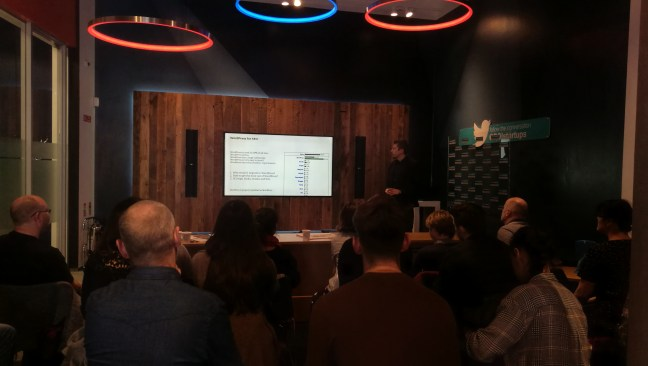WordPress for SEO Event
