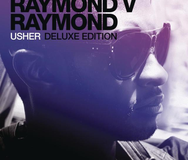 Omg Feat Will I Am  C B Usherfrom The Album Raymond V Raymond Deluxe Edition