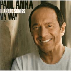 「ポール・アンカ」の画像検索結果