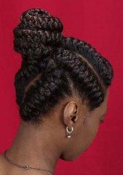 goddess braids naturallycurly