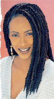senegalese twists naturallycurly