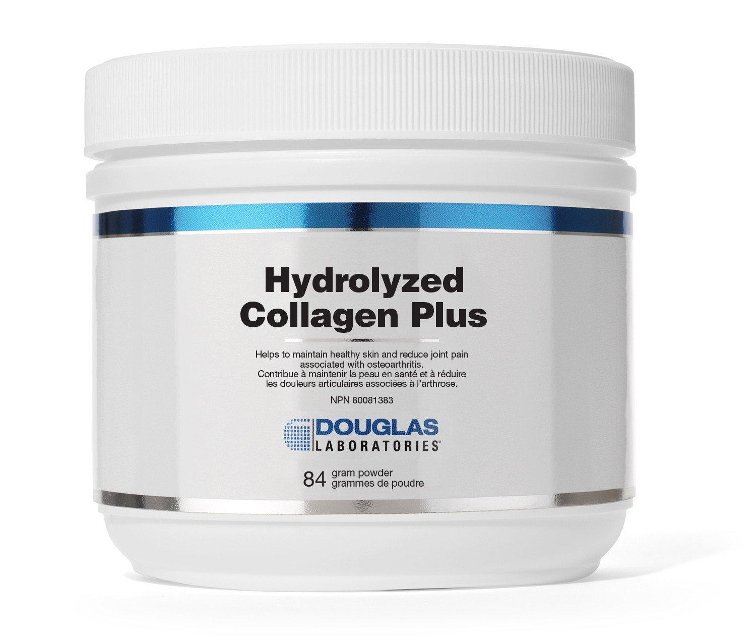 Buy Douglas Labs Hydrolyzed Collagen Plus in Canada from ...