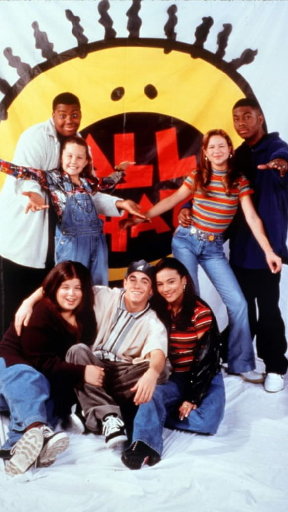 The Cast Of All That : Ready, That', Reuniting, Special, 13newsnow.com