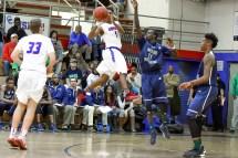 Cherry Creek High School Basketball