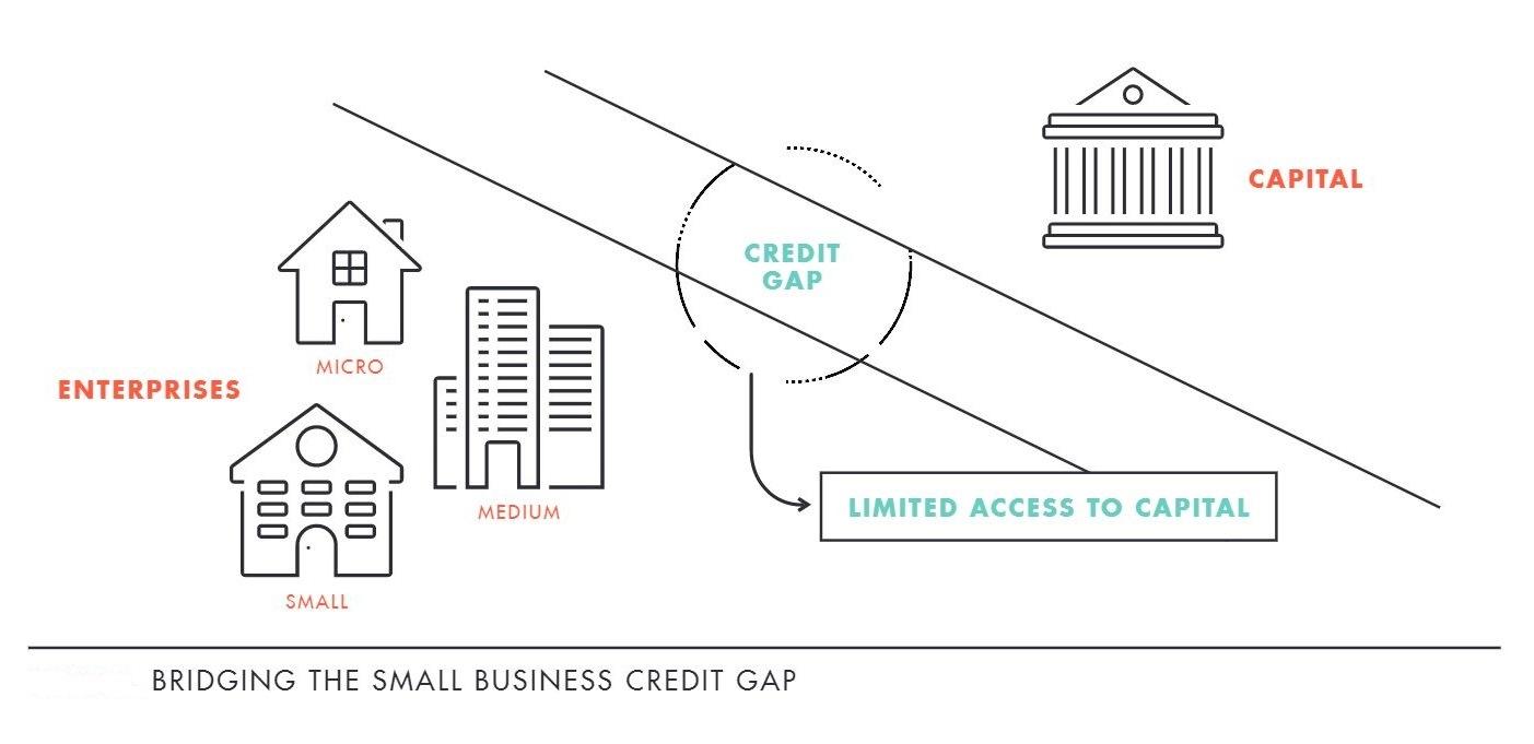 Bridging the Small Business Credit Gap Through Innovative