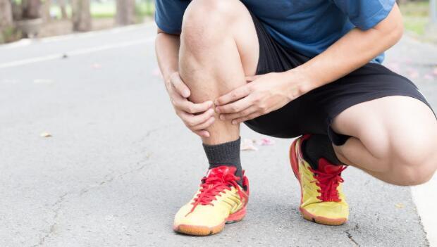 7 Tips To Beat Shin Splints