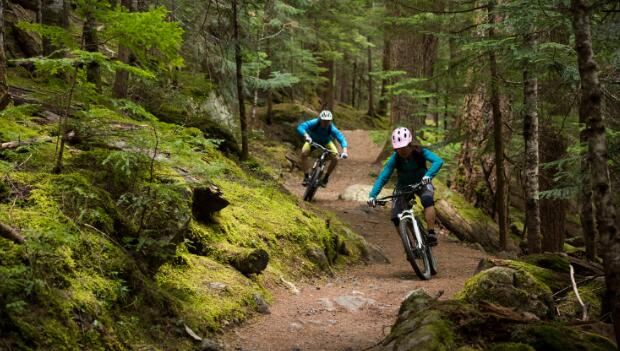 Ghost Rider Bike Hd Wallpaper 10 Ways To Improve Your Mountain Biking Active