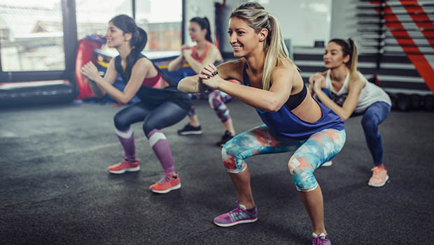 5 Fitness Trends For 2019 Active