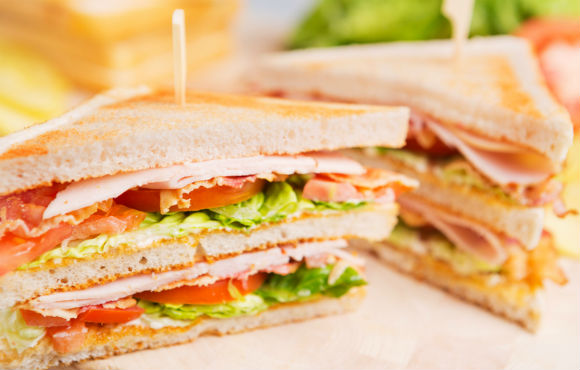 9 Healthy Sandwich Recipes for Kids | ACTIVEkids