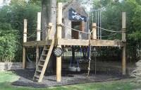 10 Incredible DIY Backyard Forts for Kids | ACTIVEkids
