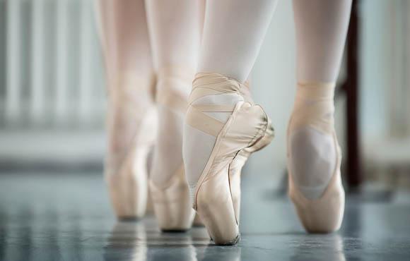 5 benefits of ballet
