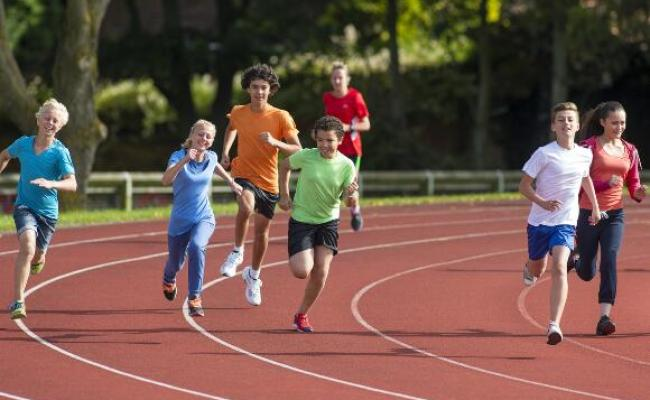 7 Games To Make Running Fun For Kids Activekids