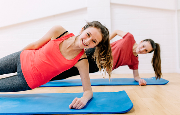 8 Fitness Tips For Teenagers Activekids