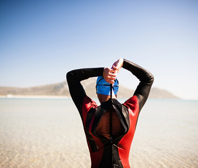 A Properly Fitting Triathlon Wetsuit Is One Of The Most Important Pieces Of Gear In Your Arsenal You Want Your Wetsuit To Be Snug Enough To Be Formfitting