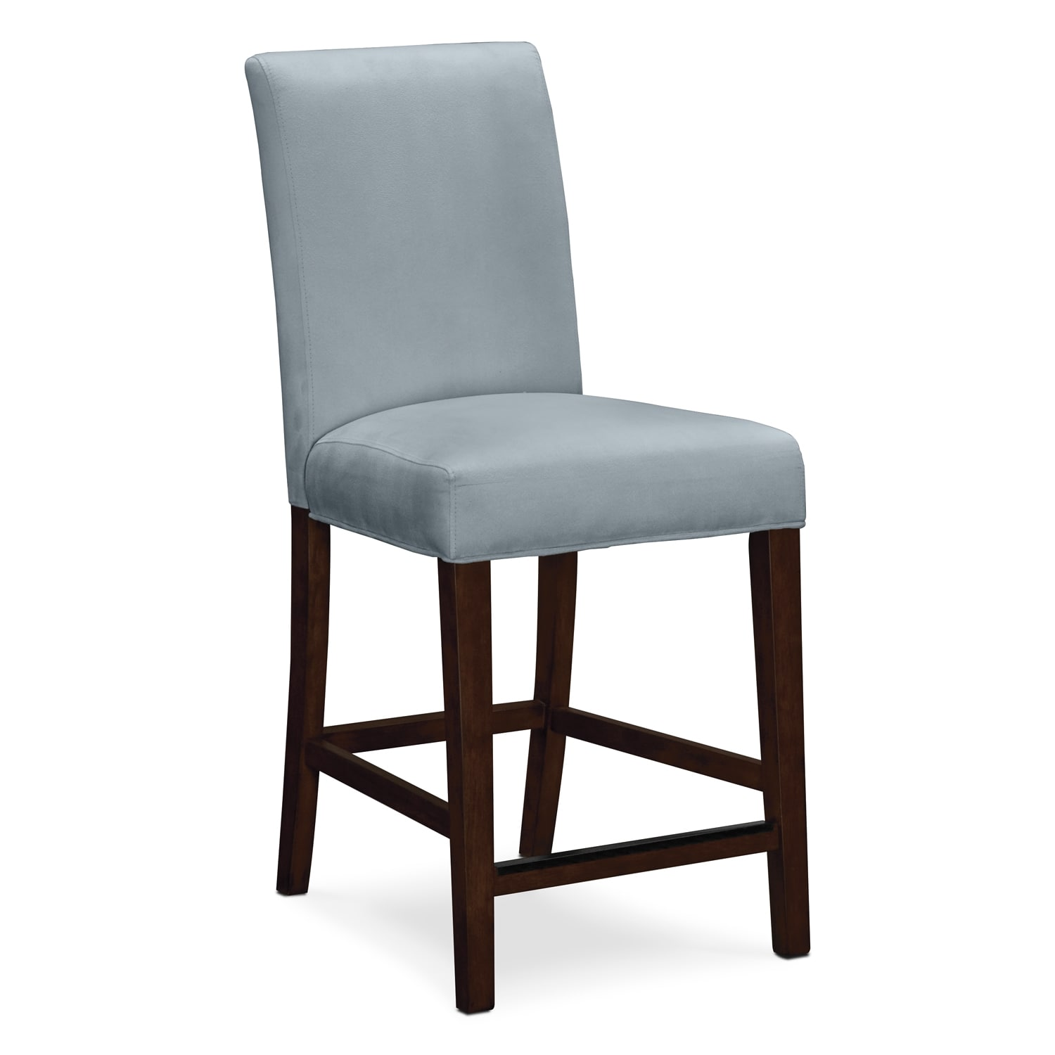 Bar Height Dining Chairs Alcove Counter Height Stool Aqua American Signature
