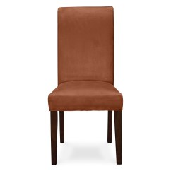 Orange Side Chair Outdoor Fabric Alcove American Signature Furniture Click To Change Image