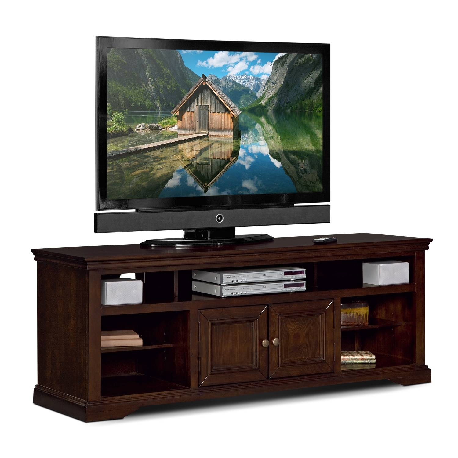 Tv Stands & Media Centers Storage Cabinets American Signature Furniture