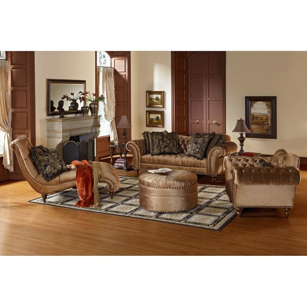 Living Room Sets City