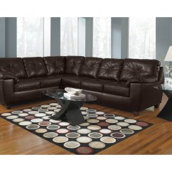 Value City Furniture Marco Chaise Sofa Diy Bed Cover Leather Factory Outlet Engrossing Modern Sofas Los ...