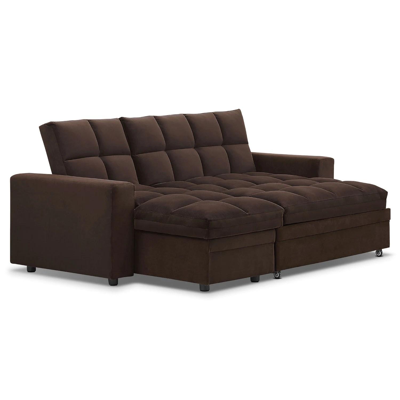 friheten corner sofa bed skiftebo beige superstore chaise sleeper with storage