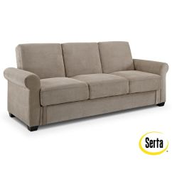 Tampa Futon Sofa Bed Velvet Uk Futons Living Room Seating American Signature Furniture