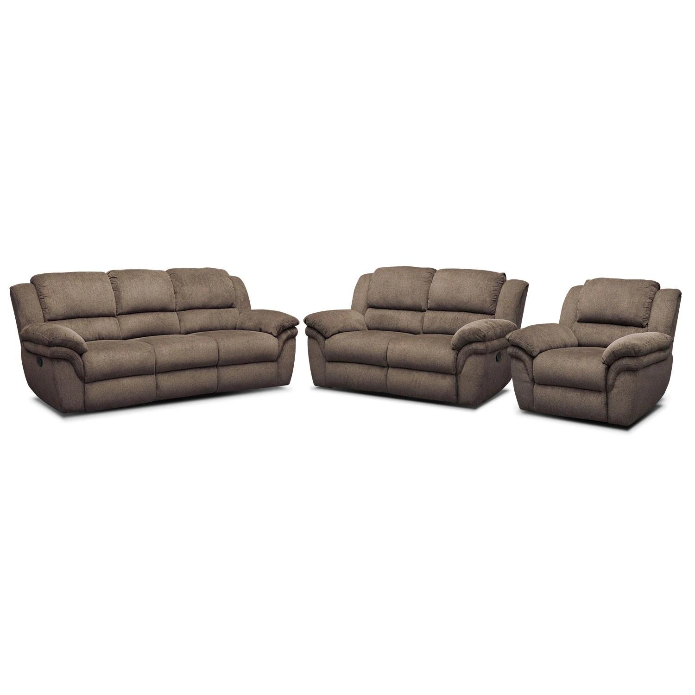 dual reclining sofa and loveseat throw covers aldo manual recliner set