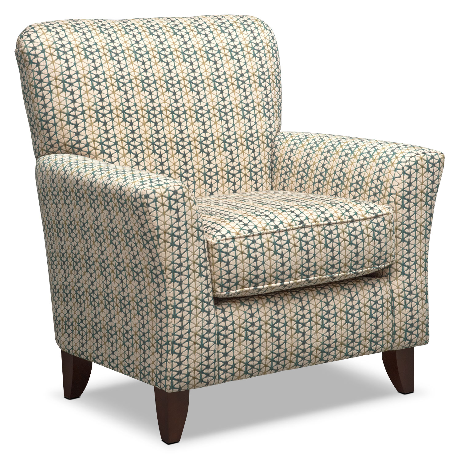 Accent Chair Living Room Bryden Accent Chair